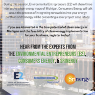 Registration Open! ZNC Series: Does Clean Energy Make Sense for My Business?